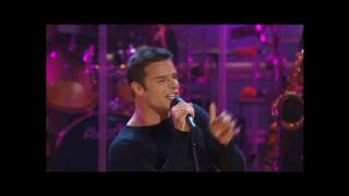 Ricky Martin - Beach Boys Medley (live - TOP)