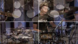 Ride Cymbal Bell Patterns - Secret Drum Lesson