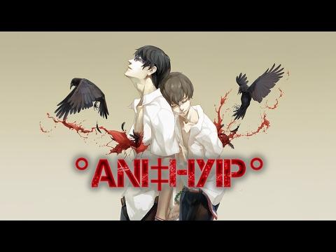 """""""Zankyou no Terror""""/""""Резонанс ужаса"""" - аниме, отражающее современное общество."""