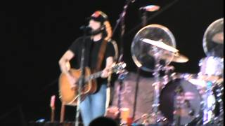 Josh Thompson at Country USA 2015 - Won't Be Lonely Long