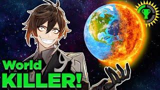 Game Theory: The Hero That BROKE Genshin Impact!