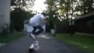 D's skate clips