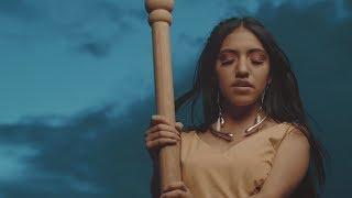 """Renata Flores - Quechua - """"Mirando la misma Luna"""" """"Qawachkanchik chay Killallata"""" (Vídeo Oficial)"""