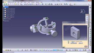 CATIA V5 - MTB- 4-Axis Milling Machine build - Most Popular