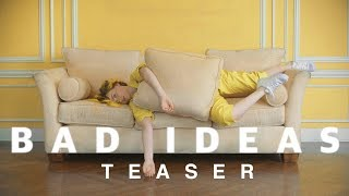 TESSA VIOLET - BAD IDEAS MUSIC VIDEO TEASER
