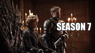 Game of thrones season 7 | Images Breakdown