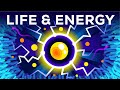 Why Are You Alive – Life, Energy & ATP