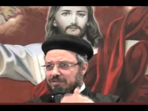 Video of Fr Daoud Lamei