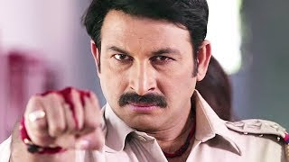 Manoj Tiwari की ये फिल्म तूफ़ान मचा दिया | Superhit Bhojpuri Film 2018 | Full HD Movies 2018
