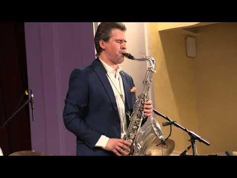 Motivation (Dmitry Mospan) Quartet