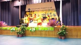 Gambar cover Keindahan Aidilfitri - Sri Nilam Tari Dancers