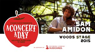 Sam Amidon   Watch A Concert A Day #WithMe #StayHome #Discover #Live #Music