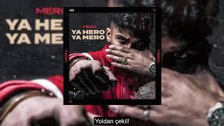 Mero Feat  Brrado   Träume Werden Wahr Türkçe Çeviri