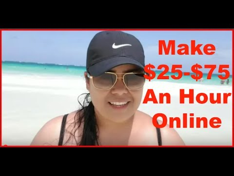 Email Processing 2017 & 2018 – How to Make Money Online Fast with Email Processing