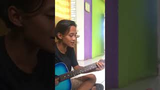 Let me be myself by: 3 doors down Cover by Hakim maruhom