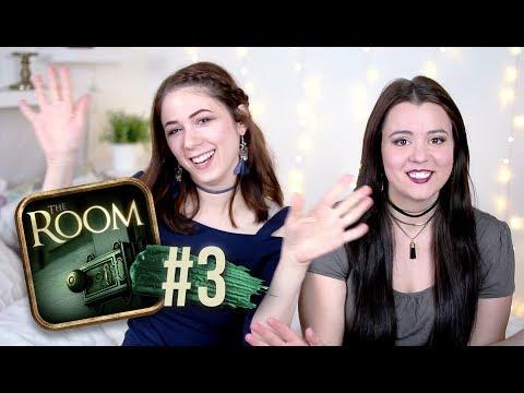 THE ROOM #3 🔑 A második lakat!   Csill és Luu