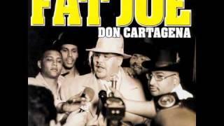 Fat Joe - The Hidden Hand (feat. Terror Squad)