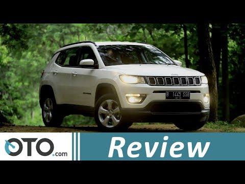 Jeep Compass 2018 | Semua Yang Perlu Anda Ketahui | OTO.com