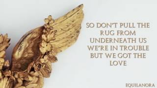 Timebelle   Apollo (Lyrics)
