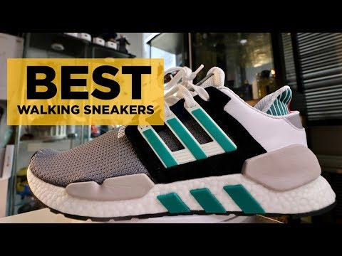 669938661a73f ADIDAS EQT 91 18 REVIEW (VS THE EQT 93 17) - Free video search site -  Findclip