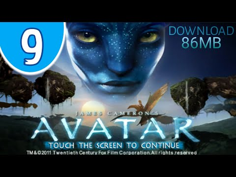🔴Tutorial Cara Download Dan Install Game James Cameron's AVATAR HD di Android Indonesia