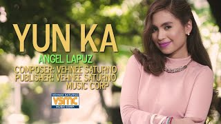 Angel Lapuz - Yun Ka (Official Music Video)