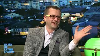 Natën me Fatmir Spahiun - Jeton Zogjani & Valentina Gara 21.01.2020