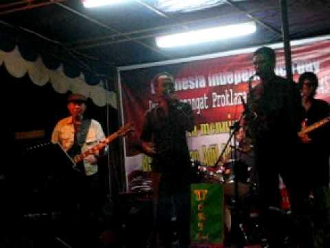 The Ort Band - Dalam Kerinduan (mercy's cover)