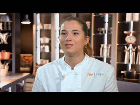 Sarah (Top Chef): prête à tout plaquer à cause de la pression, ses révélations fracassantes