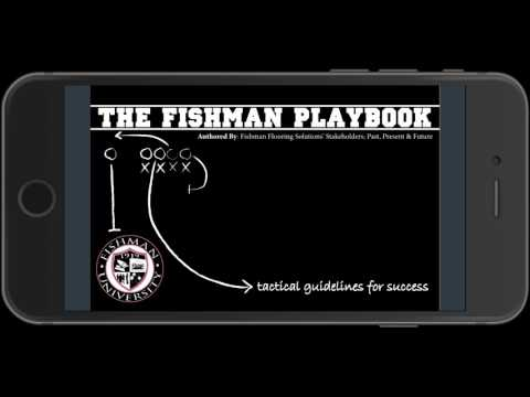 The Fishman Playbook