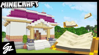 The ULTIMATE Enchanted Book Library! - Minecraft 1.16 Lets Play