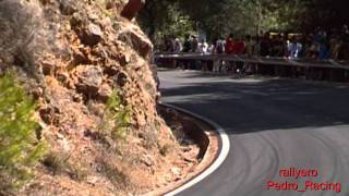 preview picture of video '32ª Subida al Puig Major. 2ª Manga de Carrera'