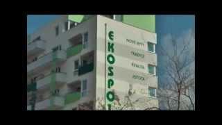 preview picture of video 'Nové Měcholupy II - Ekospol'