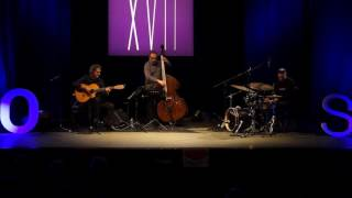 Ferenc Snétberger Trio - Guitar Art Festival 2016