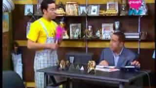 مسلسل راجل و ست ستات 05 حلقة 06 ج2