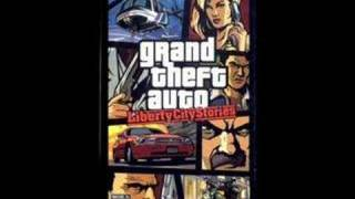 Grand Theft Auto Liberty City Stories Theme Song