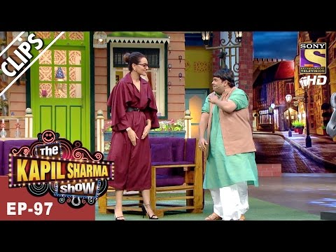 Download Doodhwala Meets Sonakshi Sinha - The Kapil Sharma Show - 15th Apr, 2017 HD Mp4 3GP Video and MP3