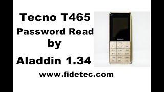 Tecno T341 Flash File