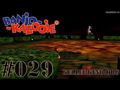 Banjo-Kazooie #029 – Das große Finale gegen Gruntilda ★ Let's Play Banjo-Kazooie [HD|60FPS]