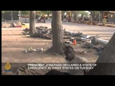 Inside Story - Boko Haram and the battle for Nigeria's north