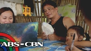 Rated K:  Carlos Gayola's giant pearls