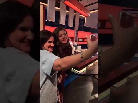 Angelina Green LIVE on NBC 6 (видео)
