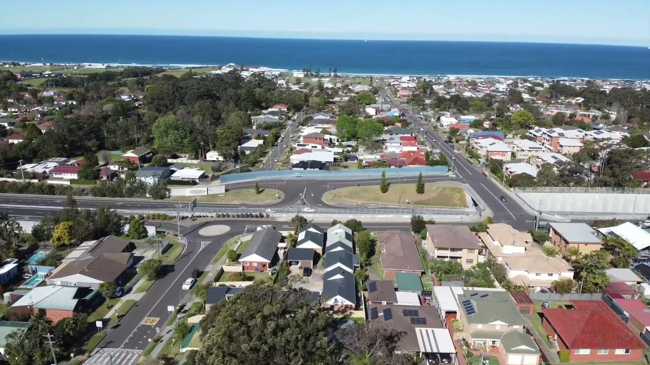 2/70 Gray Street, Woonona NSW