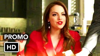 """Dynasty 3x16 Promo """"Is the Next Surgery on the House?"""""""
