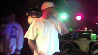 11 - Joe Budden - Old School Mouse (Middle East, Boston)