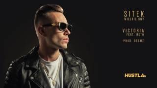 Sitek - Victoria feat. ReTo (prod. Deemz)