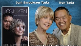 Interview with Joni Eareckson Tada, About Her Singing of Alone Yet Not Alone