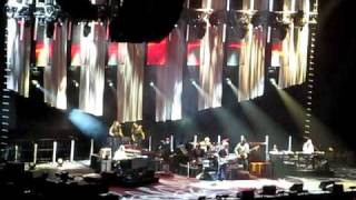 Eric Clapton Before You Accuse Me (Take a Look at Yourself) 3.6.2011 - San Diego.AVI
