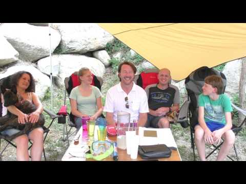 Dutch Family Nou Camping