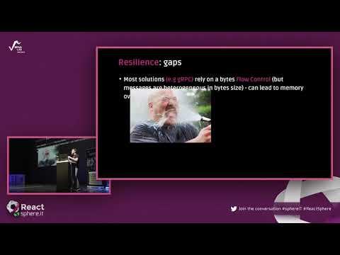 RSocket – Future Reactive Protocol